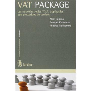 Flash n° 62 :  Location de moyens de transport et VAT Package – Etat des lieux