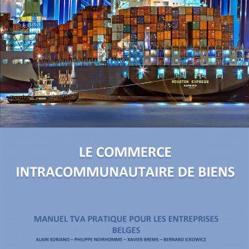 Flash n° 126 : Exonération des livraisons intra-EU