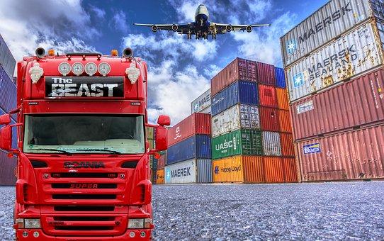 Le commerce intracommunautaire de biens & la TVA